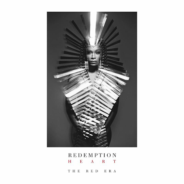 Review: Dawn Richard delivers protest music with a dance beat on 'Redemption'