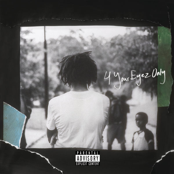 Review: J. Cole's low-key return focuses on fragility of life