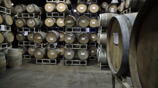 Tap This: What goes into a barrel-aged beer?