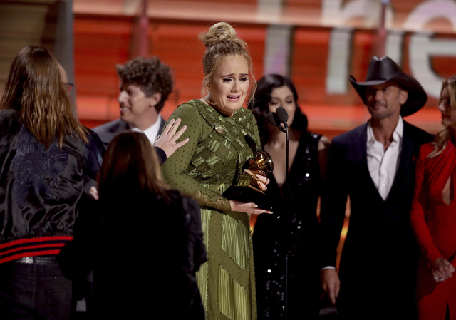 Ralphie Report: Grammy awards full of surprises and predictability