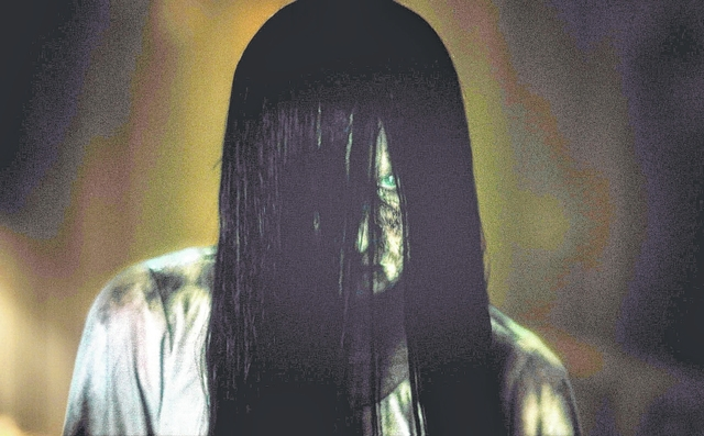 Movie Review: 'Rings' a feeble attempt at scary sequel