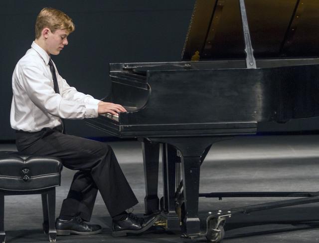 NEPA Philharmonic will perform classics at Lackawanna College theater