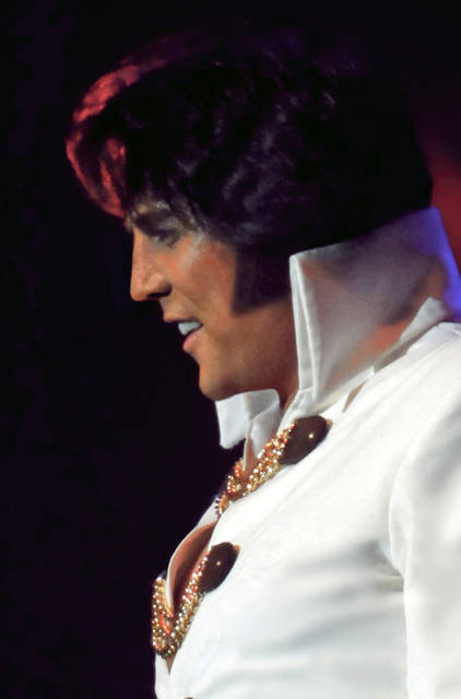 Pittston native Shawn Klush to perform Elvis tribute show in Wilkes-Barre