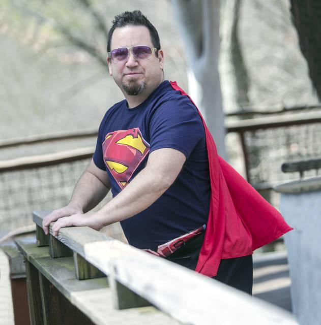 Man of the Week: Dave Gavronsky