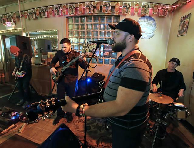 Kingston band to celebrate milestone