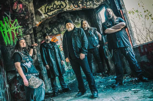 Beyond Fallen to release latest CD at Irish Wolf Pub in Scranton May 19
