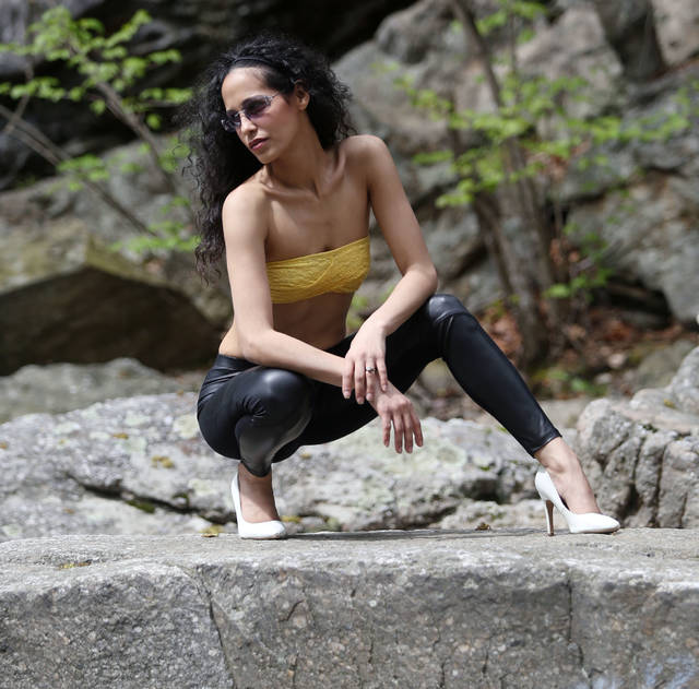 Model of the Week: Joanna Garcia
