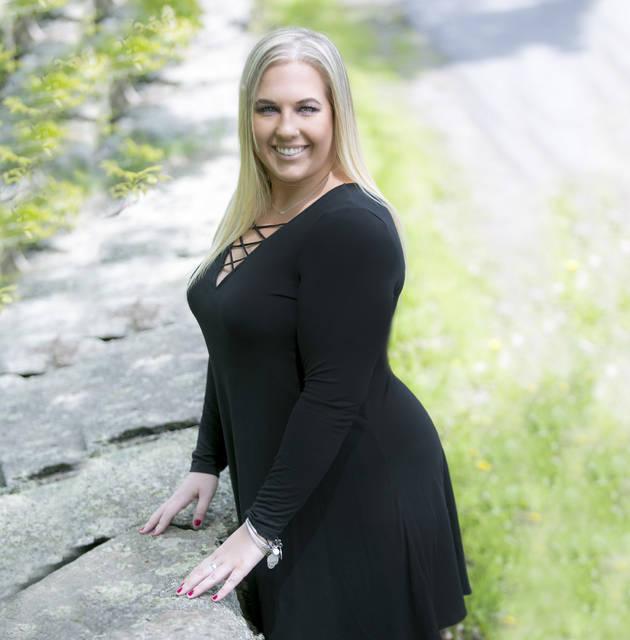 Model of the Week: Sarah Spess