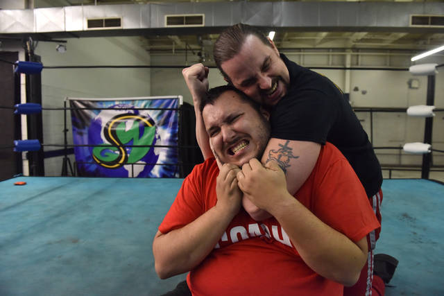 Pro wrestling streaming service Powerbomb.tv brings festival to Old Forge