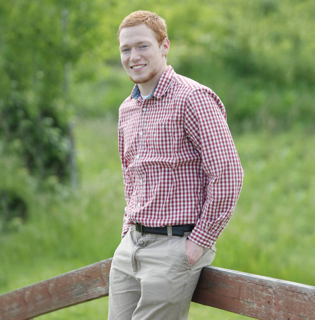 Man of the Week: Zachary Gibbons