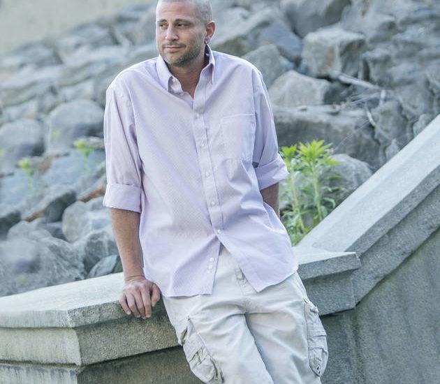 Man of the Week: Anthony Liuzzi