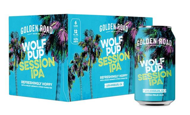 Tap This: Full flavor and moderate ABV make session IPAs a lasting movement