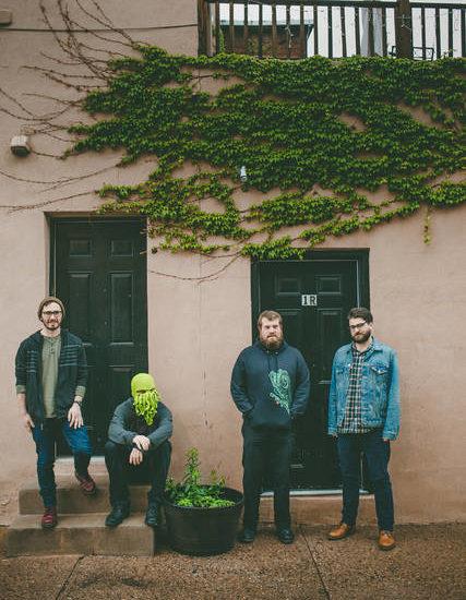 Scranton hometown heroes Captain We're Sinking set to release new album