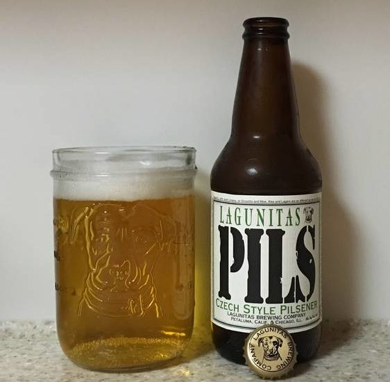 I'd Tap That: PILS is a flavorful pilsner for craft and non-craft drinkers