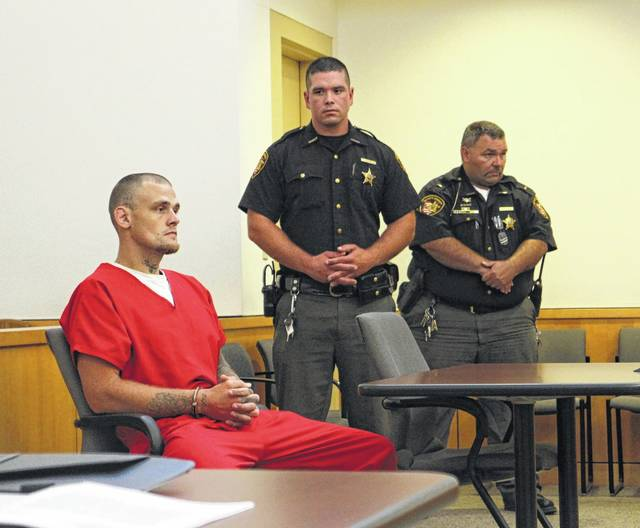 Updated: Bond set at $2 million for alleged Greenfield shooter