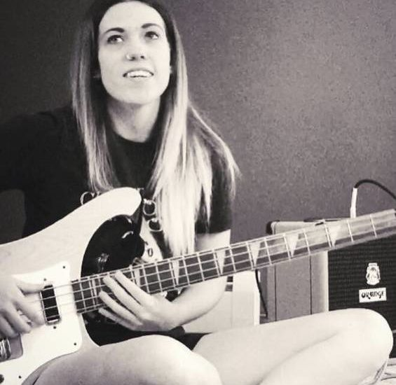 The NEPA Creative Series: Scott Township musician pushes bass boundaries