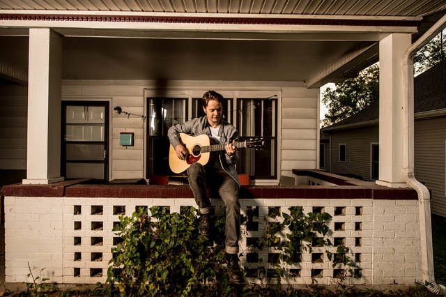 Bluegrass phenom Billy Strings to play at Wilkes-Barre's F.M. Kirby Center