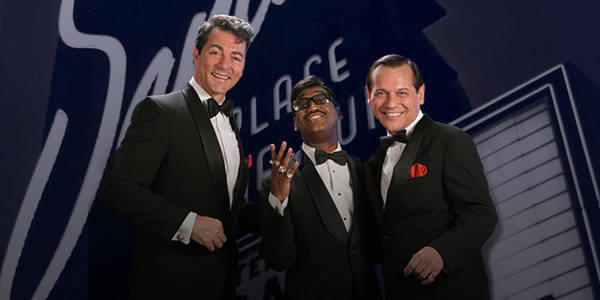 'A Toast to the Rat Pack' to bring crooner hits to Scranton Cultural Center