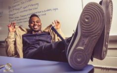 Comedian Eddie B. brings Teachers Only comedy tour to F.M. Kirby Center