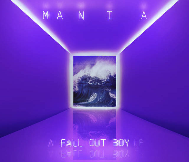 Listen to This: Fall Out Boy offers highlights but mostly falters on 'MANIA'