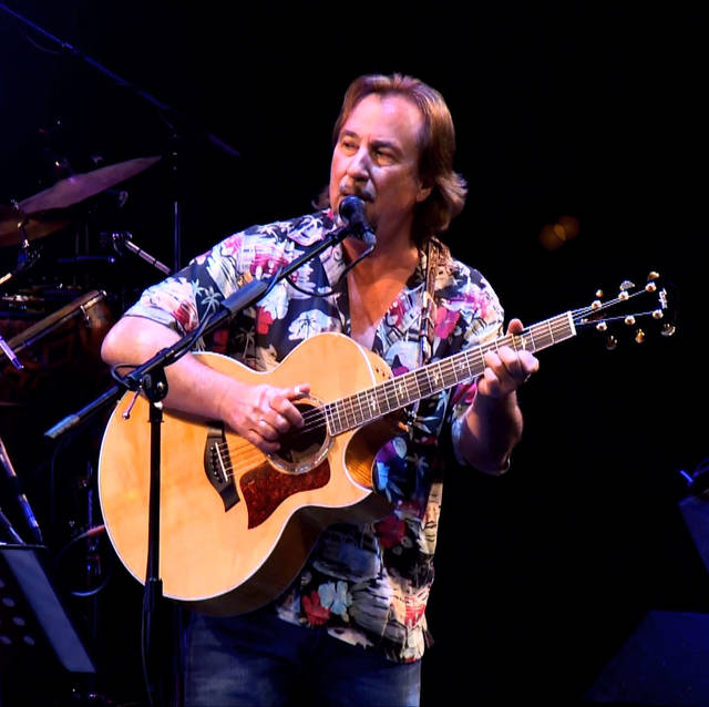 Poco and Jim Messina to perform at F M  Kirby Center in Wilkes-Barre