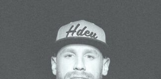 Country singer Chase Rice will perform at the Sherman Theater on Oct. 14.                                  Submitted photo